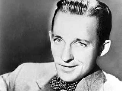Bing Crosby - Street of Dreams
