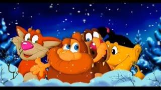 Анимационный клип «С Днём рождения!», Одесская студия мультипликации, 2003