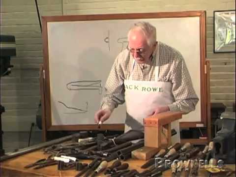 Jack Rowe, Master Gunsmith Series, Trigger Pull  Part 2 of 3
