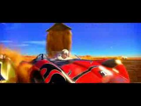 Speed Racer - Official trailer