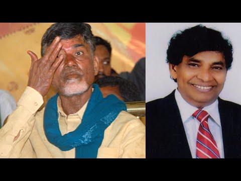 AP CM Chandrababu Naidu Won Elections Because of Me Says Numerologist PS Nehru | TV5 News