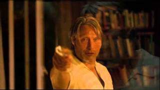 Mads Mikkelsen - I would die for you (Charlie Countryman)