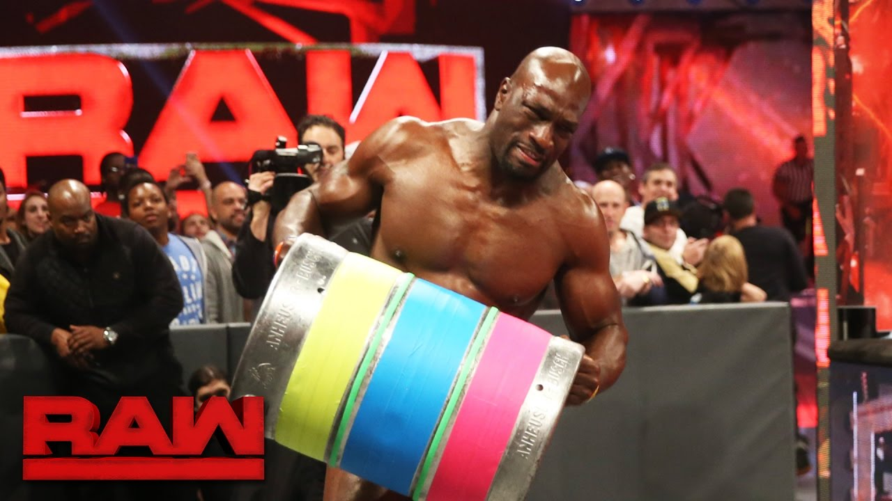 WWE Monday Night Raw results with video highlights: January