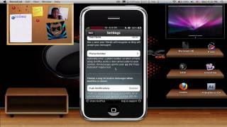Iphone/ Ipod Touch app: Text Plus Review