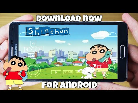 [6 MB] Download now shinchan game for Android for free