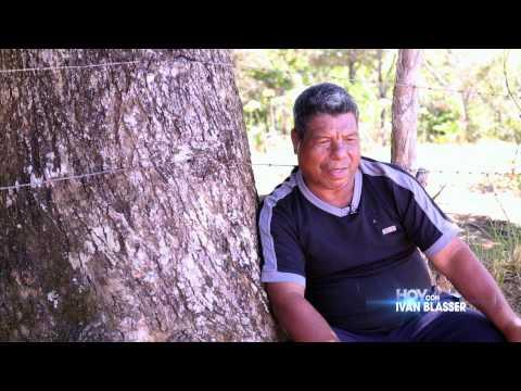 """Hoy con Iván Blasser """"La Guerrilla Panameña"""" Primera Parte"""