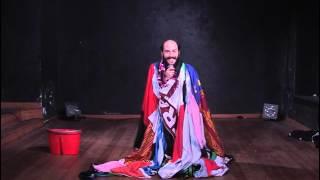 KAMIKAZE NUMBER FIVE @ Teatro della Contraddizione/Milano/21-24 gennaio 2016