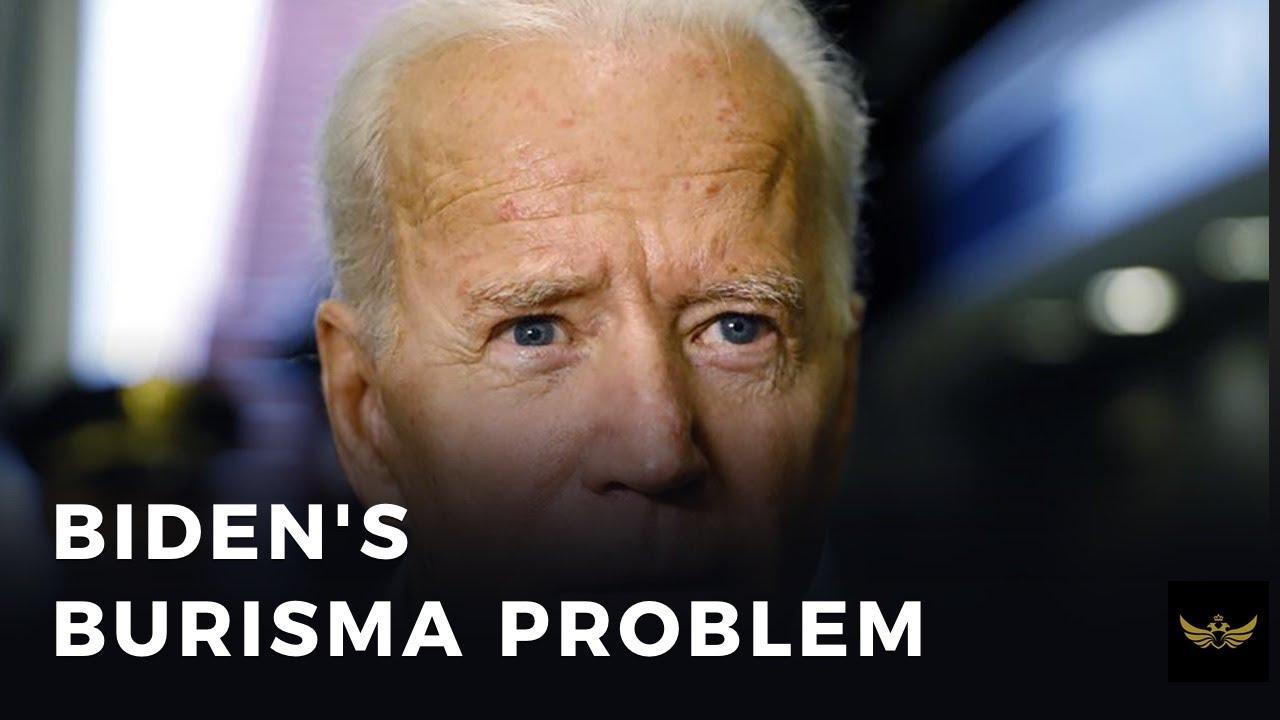 Biden's Burisma problem will not go away