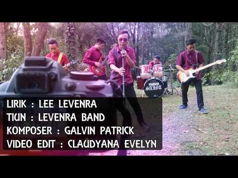 Levenra Band - Dinga Sada Aku [Official Lyric Video]