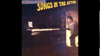Billy Joel  Songs in the Attic Demos. Down The River Of Dreams