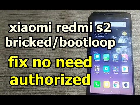 xiaomi-redmi-s2-ysl-bricked/bootloop-no-need-authorized-fix