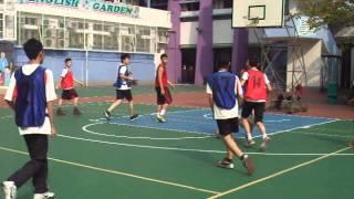 semple的2013-2014 深培中學足球比賽02相片