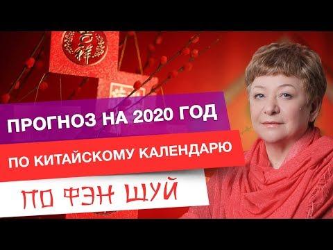 0 Прогноз на 2020 год по китайскому календарю по фэн-шуй