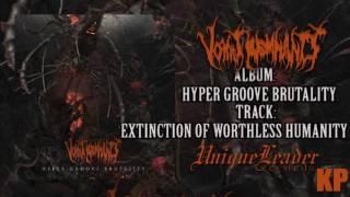 Vomit Remnants - Hyper Groove Brutality (Full Album Stream)