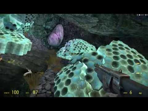 Half Life 2 beta save test 3