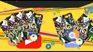 [Give Away] 6 Copies of Persona 4 Golden Steam Edition and 1 month Discord Nitro