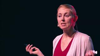 Blockchains, burning man and bravery | Caterina Rindi | TEDxGhent