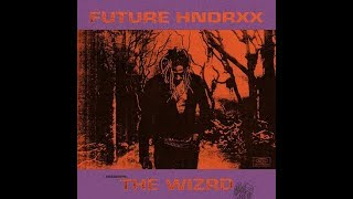 The Rogue Radio Reviews- Future - Future Hndrxx Presents: The Wizrd