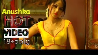 Anushka Shetty hot edits_HD