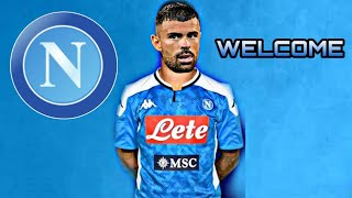 Andrea Petagna ➖ Welcome to Napoli ➖ ALL GOALS