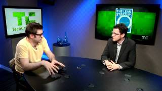 (Founder Stories) Eric Ries On The Lean Startup