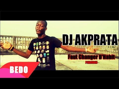 DJ ARAFAT -