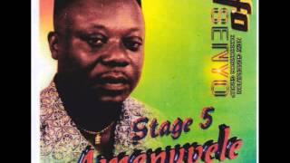 Efo Senyo (Stage 5) - Amenuvela (Gracious) Track 1