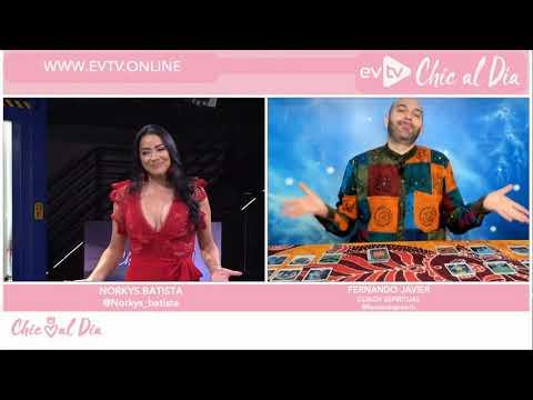 KERLY Y NORKYS FIRMAN NUEVOS CONTRATOS   Chic al Día   EVTV   02/08/21 S2