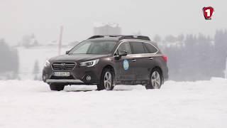 Suv&Snow: Subaru Outback