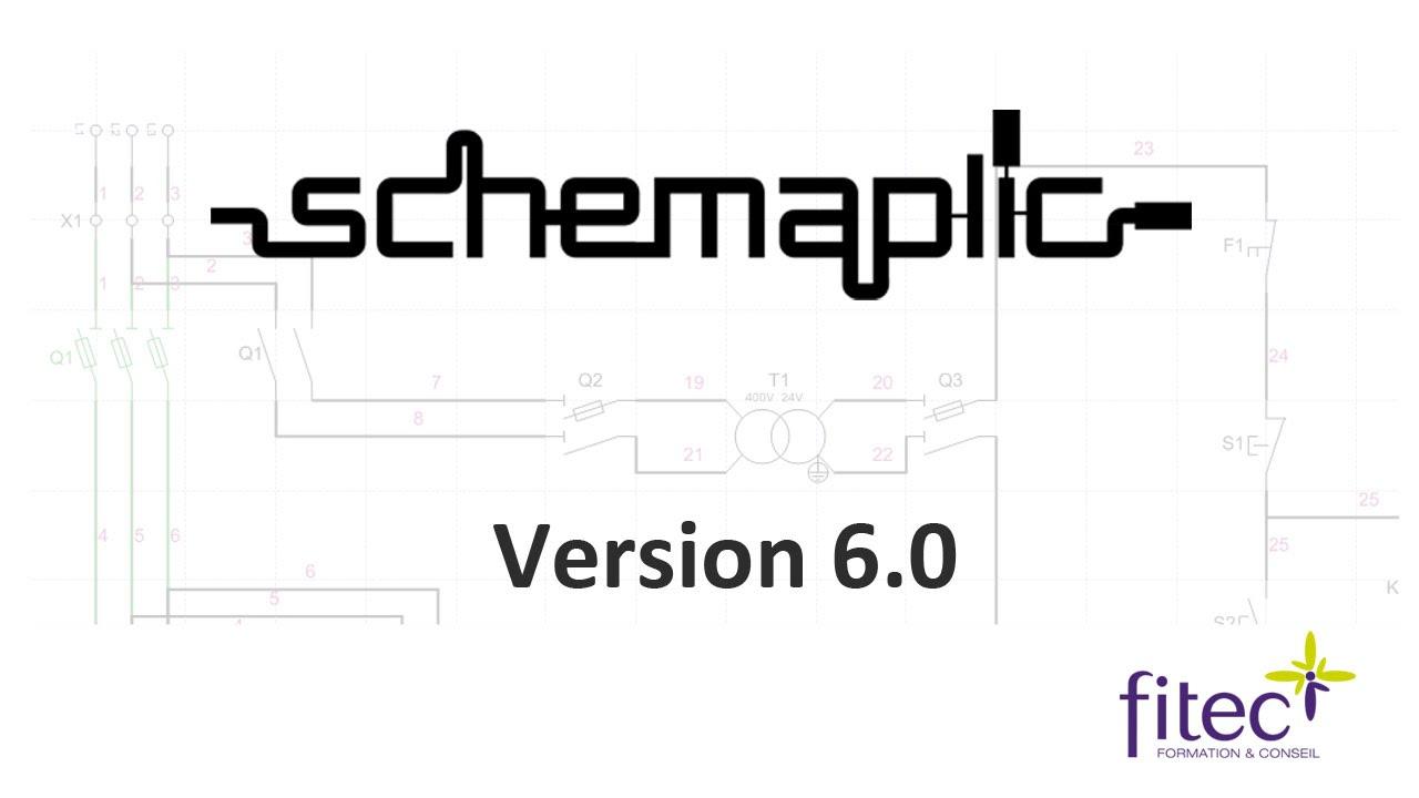 schemaplic 6.0 gratuit