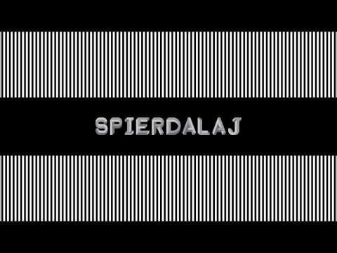 Sokol i Marysia Starosta - Spierdalaj (audio)