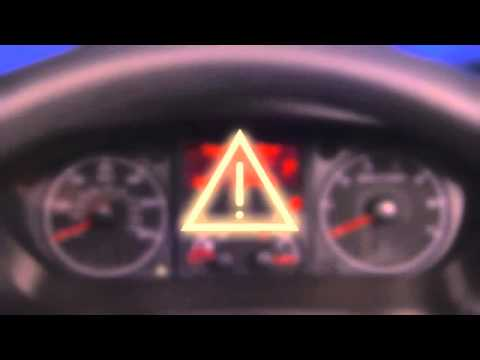 2015 Ram ProMaster | Water in Fuel Warning Light