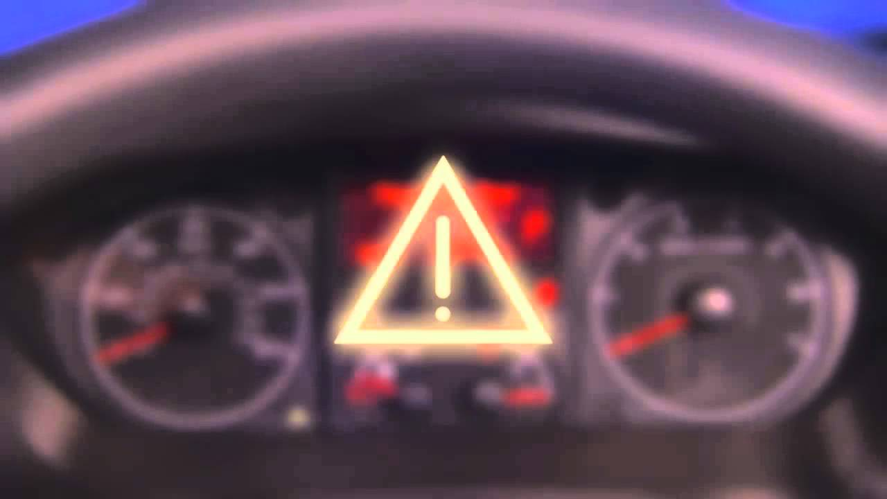 2017 Dodge Ram 1500 Dash Warning Lights ...