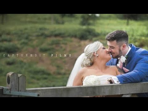 Copdock Hall Wedding Film with Picturesque Drone Shots