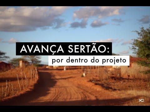 Avança Sertão: por dentro do projeto.