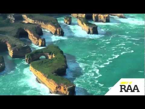 12 Apostles helicopter flight