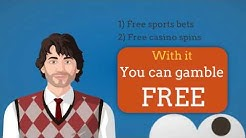 Free Bets No Deposit Strategy