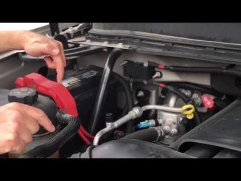 GMC Truck Electrical Error Fix - YouTube