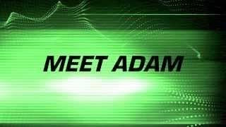 Virtual Mole All Stars: Meet Adam