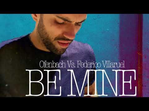 Ofenbach  - Be Mine (cover by Federico Villaruel)