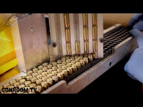 Re-Manufactured Ammunition  - Peak Performance Ammo