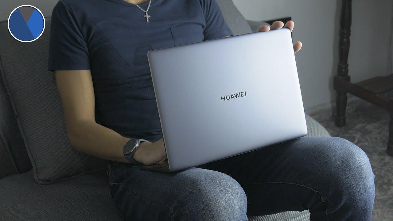 Huawei Matebook 13 2020 - Perfectamente equilibrada 👌