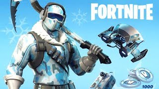 *NEW SKIN* Home Pack for PS4, XBOX and NINTENDO SWITCH Fortnite: battle royale