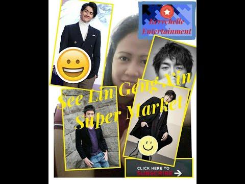 Kenny Lin Geng Xin