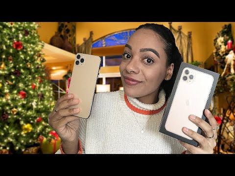 IPhone 11 Pro Max Unboxing And Set Up!
