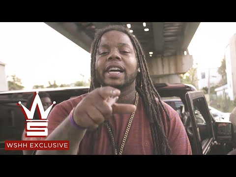 "King Louie ""Gateway"" (WSHH Exclusive - Official Music Video)"