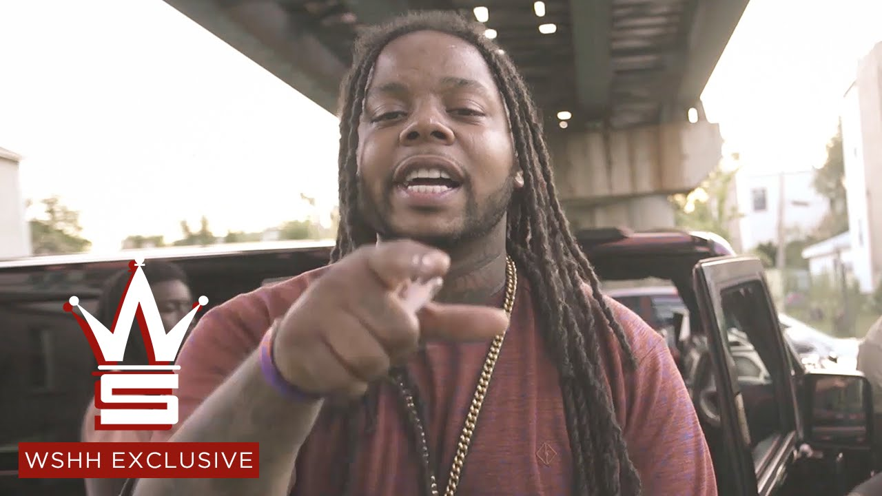 "King Louie ""Gateway"" (Official Music Video)"