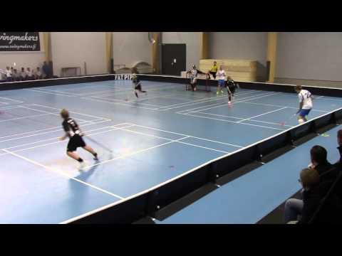M-Team Vs PoNoVo, C2-SM, 2015-10-04, Erä  3