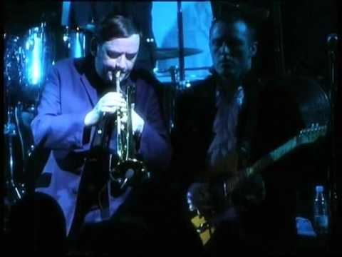 Secret Affair - I'm Not Free (But I'm Cheap) - From the DVD 'Live at the Scala' by Secret Records