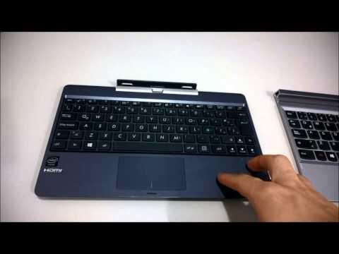 обзор планшета lenovo thinkpad 10